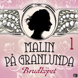 Brudköpet (ljudbok) av Anne-Lise Boge