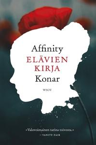 Elävien kirja (e-bok) av Affinity Konar