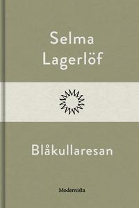 Blåkullaresan (e-bok) av Selma Lagerlöf