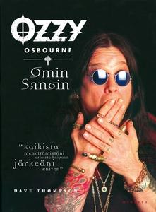 Ozzy Osbourne omin sanoin (e-bok) av Dave Thomp