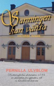 Sanningen kan vänta: Historisk roman (e-bok) av