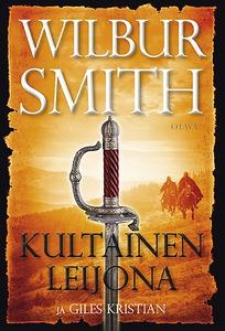 Kultainen leijona (e-bok) av Wilbur Smith, Gile