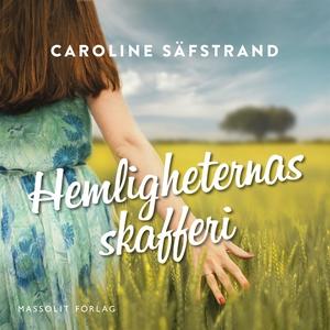 Hemligheternas skafferi (ljudbok) av Caroline S