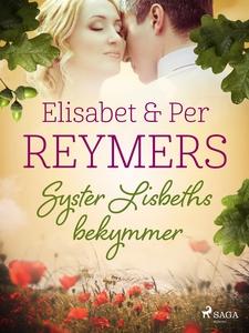 Syster Lisbeths bekymmer (e-bok) av Elisabet Re