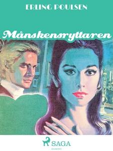 Månskensryttaren (e-bok) av Erling Poulsen