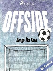 Offside (e-bok) av Bengt-Åke Cras