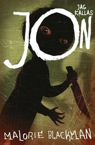 Jag kallas Jon (e-bok) av Malorie Blackman