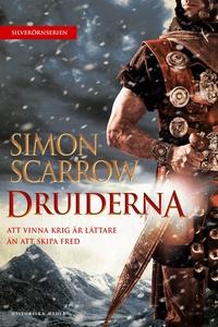 Druiderna (ljudbok) av Simon Scarrow