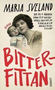 Bitterfittan (ljudbok) av Maria Sveland