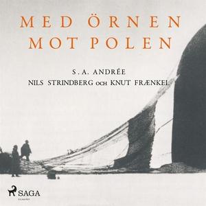 Med örnen mot polen (ljudbok) av Knut Frænkel,