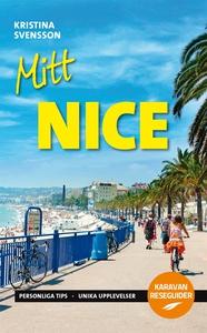 Mitt Nice (e-bok) av Kristina Svensson