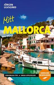 Mitt Mallorca (e-bok) av Jörgen Ulvsgärd