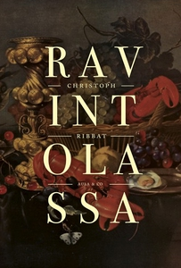 Ravintolassa. Ruoan maukas historia (e-bok) av
