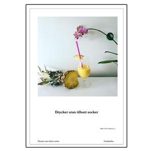 Drycker utan tillsatt socker (e-bok) av Rebecca