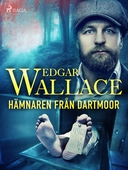 Hämnaren från Dartmoor