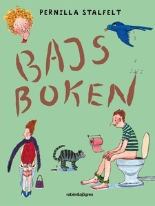 Bajsboken (e-bok) av Pernilla Stalfelt