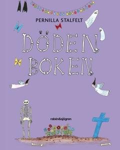 Dödenboken (e-bok) av Pernilla Stalfelt
