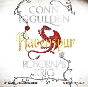 Ravenspur : Rosornas krig IV (ljudbok) av Conn