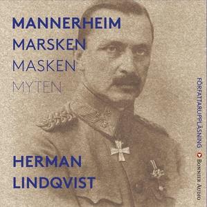 Mannerheim : marsken, masken, myten (ljudbok) a