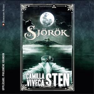 Sjörök (ljudbok) av Viveca Sten, Camilla Sten