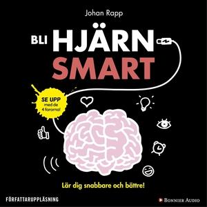 Bli hjärnsmart : plugga snabbare och bättre! (l