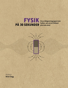 Fysik på 30 sekunder (e-bok) av - -