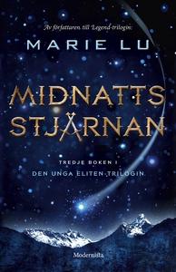 Midnattsstjärnan (Tredje boken i Den unga elite