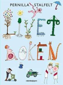 Livetboken (e-bok) av Pernilla Stalfelt