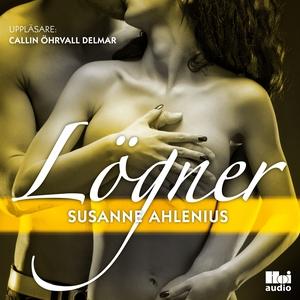 Lögner (ljudbok) av Susanne Ahlenius