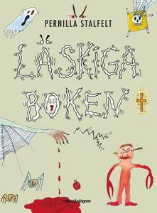 Läskiga boken (e-bok) av Pernilla Stalfelt