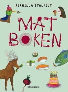 Matboken (e-bok) av Pernilla Stalfelt