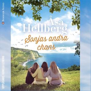Sonjas andra chans (ljudbok) av Åsa Hellberg