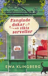 Manglade dukar och vikta servetter (e-bok) av E