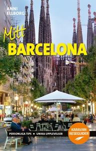 Mitt Barcelona (e-bok) av Anni Ellborg