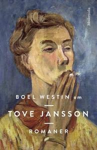 Om Romaner av Tove Jansson (e-bok) av Boel West