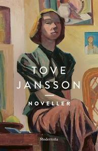 Noveller (e-bok) av Tove Jansson