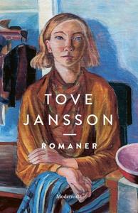Romaner (e-bok) av Tove Jansson