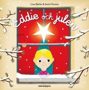 Eddie och julen (e-bok) av Lisa Bjärbo