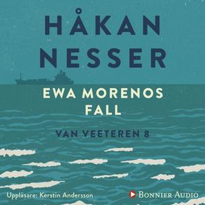 Ewa Morenos fall (ljudbok) av Håkan Nesser