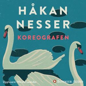 Koreografen (ljudbok) av Håkan Nesser