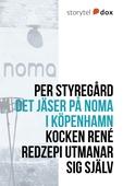 Det jäser på Noma i Köpenhamn