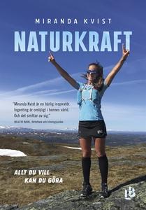 Naturkraft (e-bok) av Miranda Kvist
