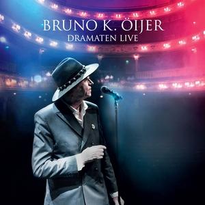 Dramaten Live (ljudbok) av Bruno K. Öijer