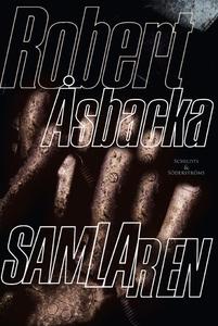 Samlaren (e-bok) av Robert Åsbacka