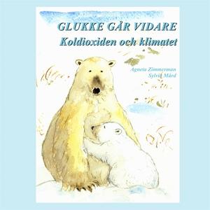 Glukke går vidare (e-bok) av Sylvia Mård, Agnet
