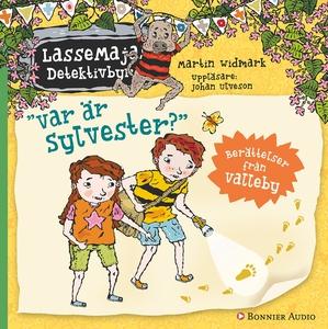 Var är Sylvester? : Berättelser från Valleby (l