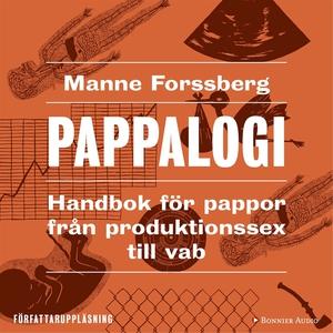 Pappalogi : handbok för pappor från produktions