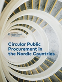 Circular Public Procurement in the Nordic Countries