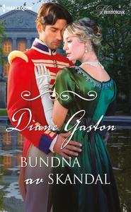 Bundna av skandal (e-bok) av Diane Gaston