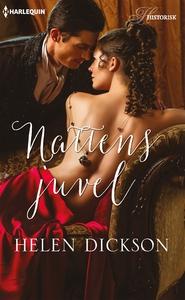 Nattens juvel (e-bok) av Helen Dickson